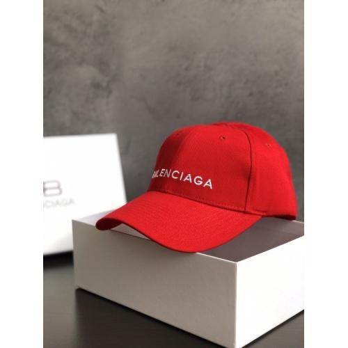 Balenciaga Caps #776514
