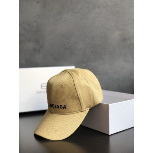 Balenciaga Caps #776516