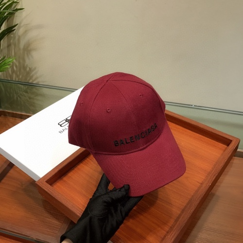 Replica Balenciaga Caps #776517 $28.13 USD for Wholesale