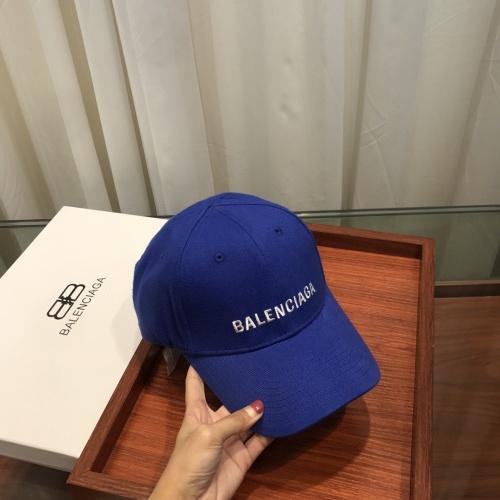 Balenciaga Caps #776523
