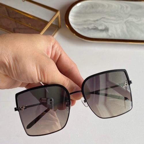 Fendi AAA Quality Sunglasses #776558