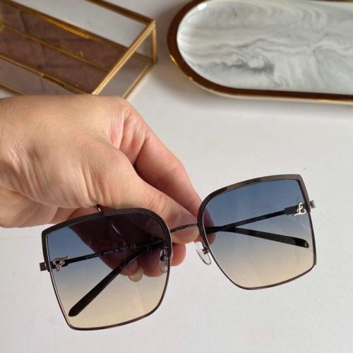 Fendi AAA Quality Sunglasses #776559