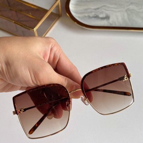 Fendi AAA Quality Sunglasses #776561