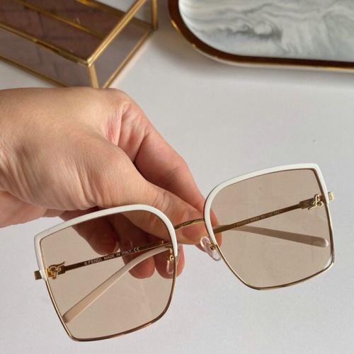 Fendi AAA Quality Sunglasses #776562