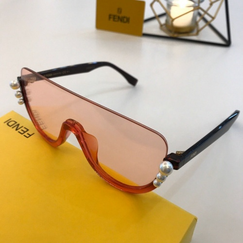 Fendi AAA Quality Sunglasses #776568