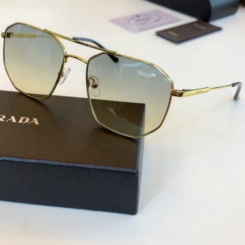 Prada AAA Quality Sunglasses #776733
