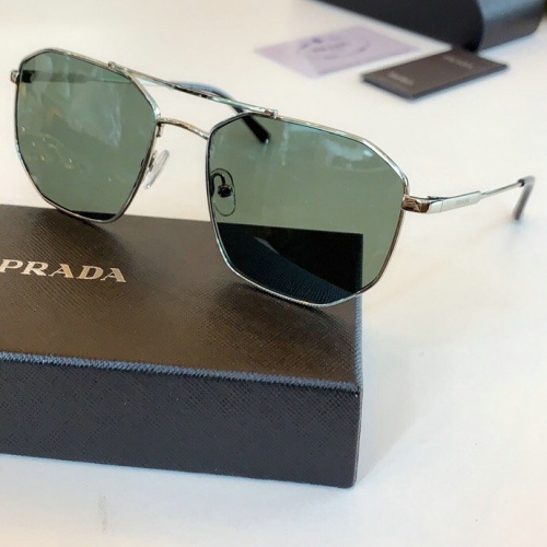Prada AAA Quality Sunglasses #776736
