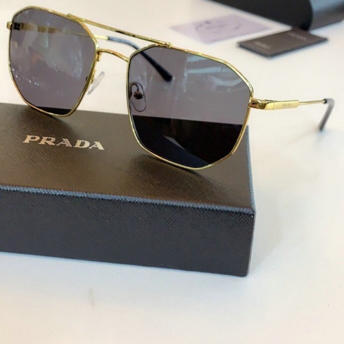 Prada AAA Quality Sunglasses #776737
