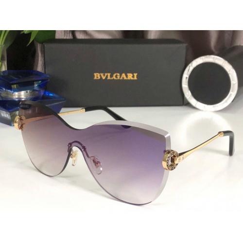 Bvlgari AAA Quality Sunglasses #776787