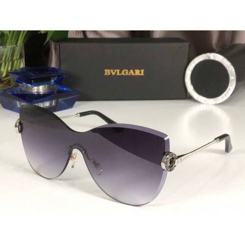 Bvlgari AAA Quality Sunglasses #776789