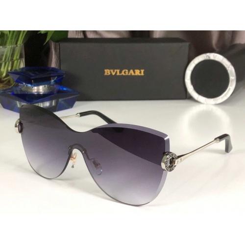 Bvlgari AAA Quality Sunglasses #776789