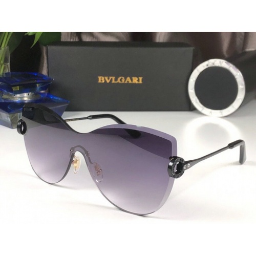 Bvlgari AAA Quality Sunglasses #776790