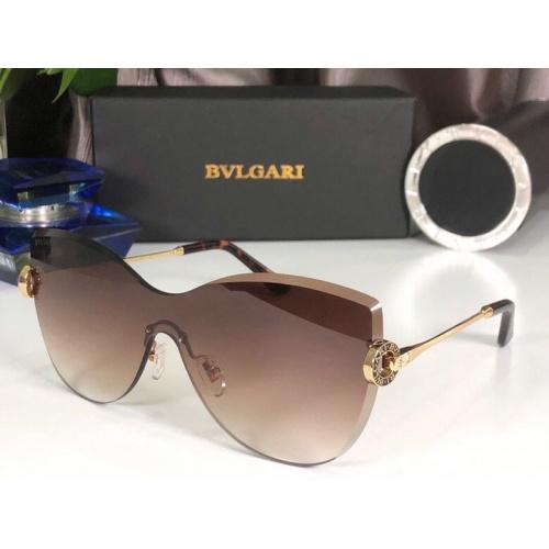 Bvlgari AAA Quality Sunglasses #776791