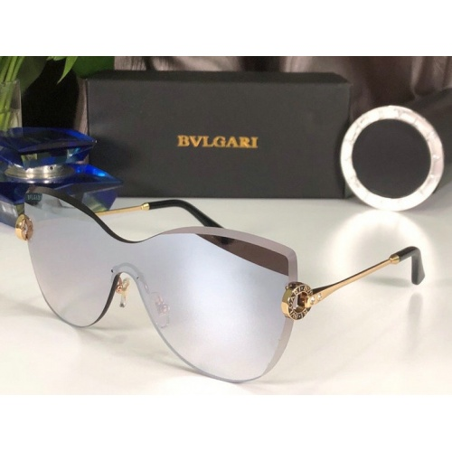 Bvlgari AAA Quality Sunglasses #776793