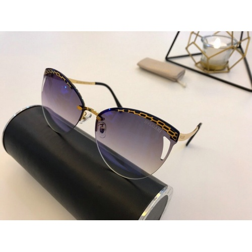 Bvlgari AAA Quality Sunglasses #776795