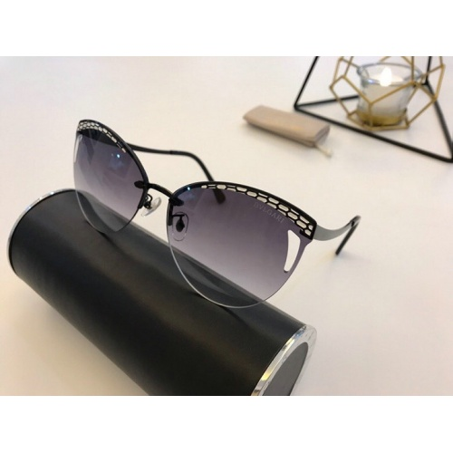Bvlgari AAA Quality Sunglasses #776798