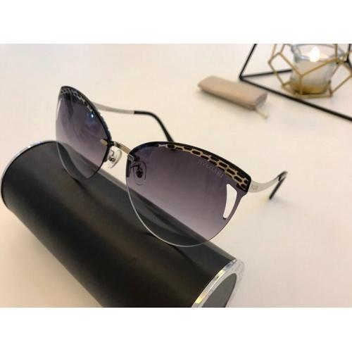 Bvlgari AAA Quality Sunglasses #776799