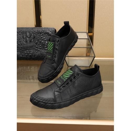 Prada Casual Shoes For Men #776854