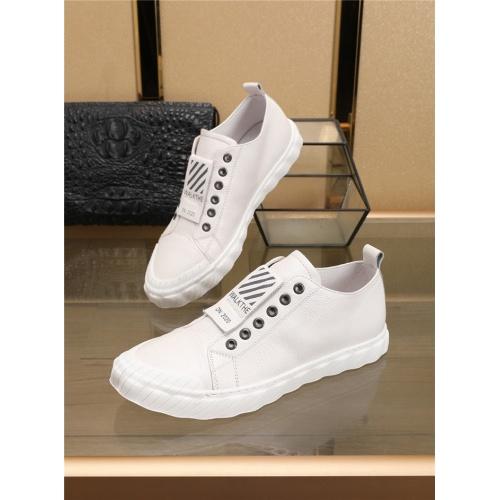 Prada Casual Shoes For Men #776855