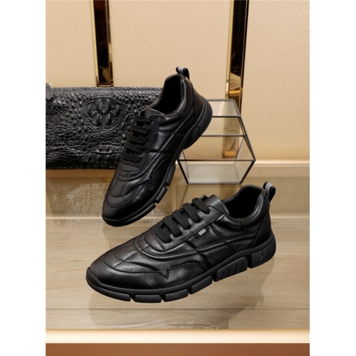 Prada Casual Shoes For Men #776862