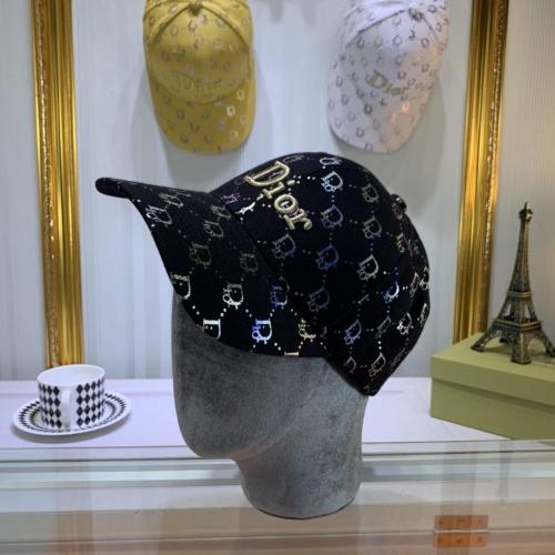 Christian Dior Caps #776901