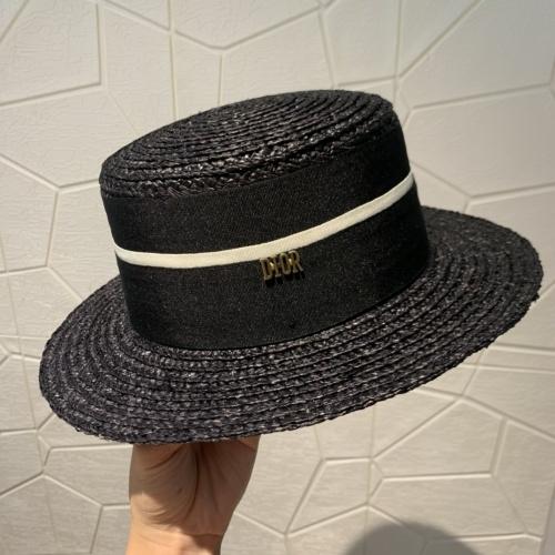 Christian Dior Caps #776913