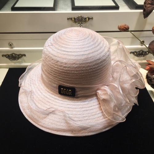 Christian Dior Caps #776945