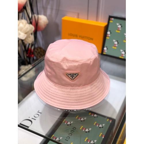Prada Caps #776965