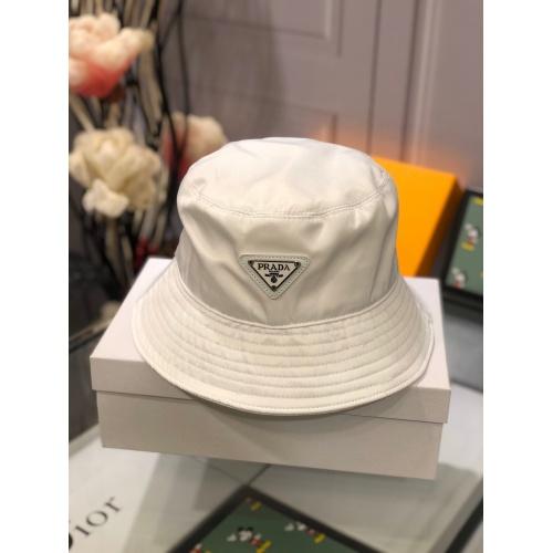 Prada Caps #776968