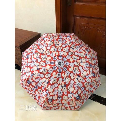 Chanel Umbrellas #776975