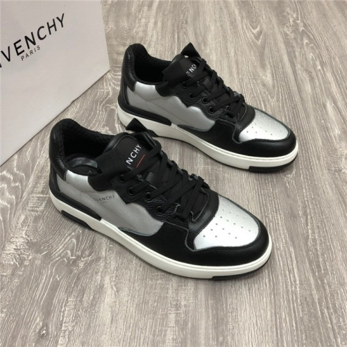 Givenchy Casual Shoes For Men #777075