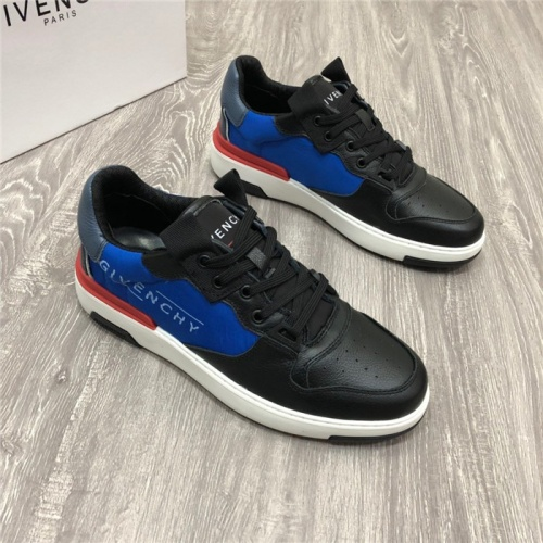 Givenchy Casual Shoes For Men #777086