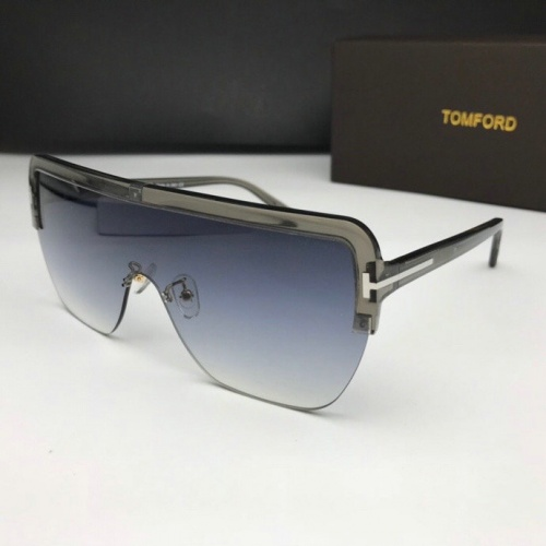 Tom Ford AAA Quality Sunglasses #777100 $50.44 USD, Wholesale Replica Tom Ford AAA Sunglasses
