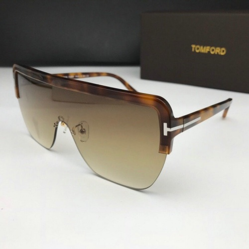 Tom Ford AAA Quality Sunglasses #777102 $50.44 USD, Wholesale Replica Tom Ford AAA Sunglasses