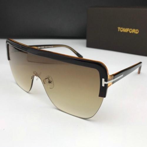 Tom Ford AAA Quality Sunglasses #777103 $50.44 USD, Wholesale Replica Tom Ford AAA Sunglasses