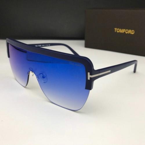 Tom Ford AAA Quality Sunglasses #777104 $50.44 USD, Wholesale Replica Tom Ford AAA Sunglasses