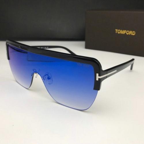 Tom Ford AAA Quality Sunglasses #777105 $50.44 USD, Wholesale Replica Tom Ford AAA Sunglasses