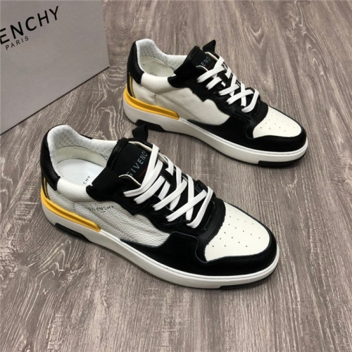 Givenchy Casual Shoes For Men #777108