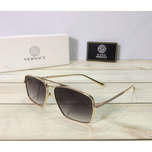 Versace AAA Quality Sunglasses #777111
