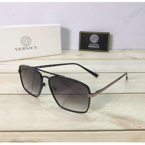 Versace AAA Quality Sunglasses #777113
