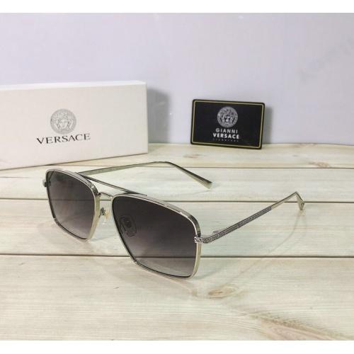 Versace AAA Quality Sunglasses #777114