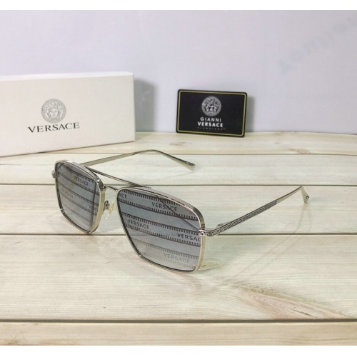 Versace AAA Quality Sunglasses #777115