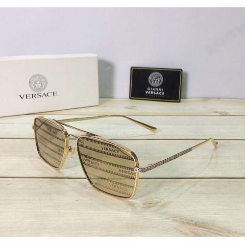 Versace AAA Quality Sunglasses #777116