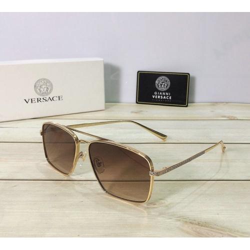 Versace AAA Quality Sunglasses #777117
