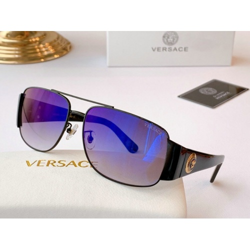Versace AAA Quality Sunglasses #777134