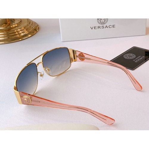 Replica Versace AAA Quality Sunglasses #777136 $50.44 USD for Wholesale