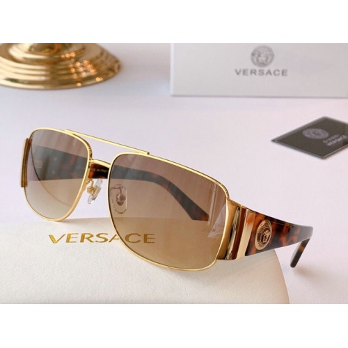 Versace AAA Quality Sunglasses #777139
