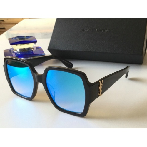 Yves Saint Laurent YSL AAA Quality Sunglassses #777141