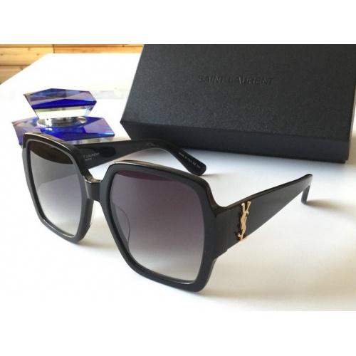 Yves Saint Laurent YSL AAA Quality Sunglassses #777144