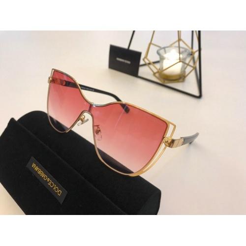 Dolce & Gabbana D&G AAA Quality Sunglasses #777249